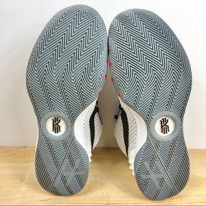 online retailer cf232 1d135 Nike Shoes - Nike Kyrie 1 autograph 705277-100